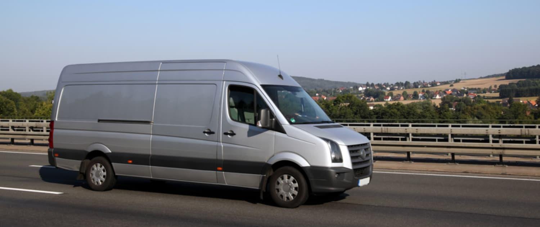 Amortisseurs renforcés de Marquart pour les fourgonnettes à base de VW