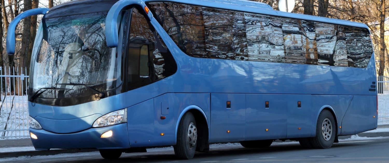 Amortisseurs renforcés de Marquart pour autocars