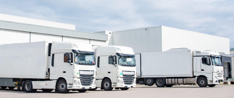 Amortisseurs renforcés de Marquart pour les flottes de camions
