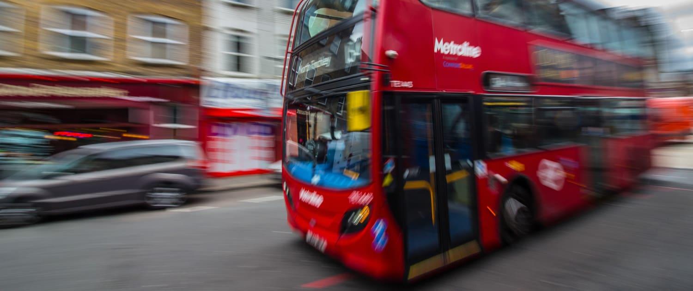 Amortisseurs renforcés de Marquart pour les autobus à deux étages