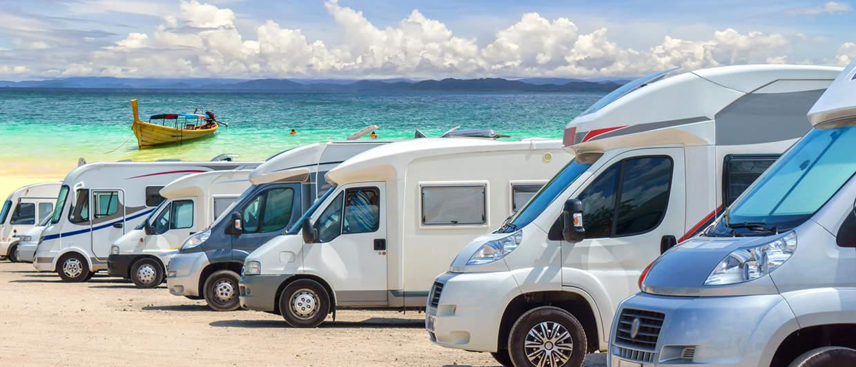 Amortisseurs renforcés pour camping-cars de toutes marques